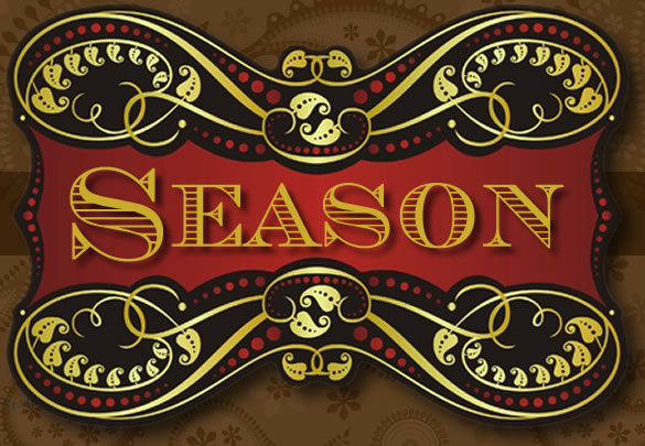 Season Ammons Official Website
