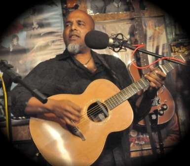 "Cary Cooper & Tom Prasada-Rao - Live ""IN THE MUSIC ROOM""  4-9-2011"